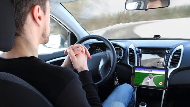 Deutsche und autonomes Fahren: Skepsis und Ängste überwiegen