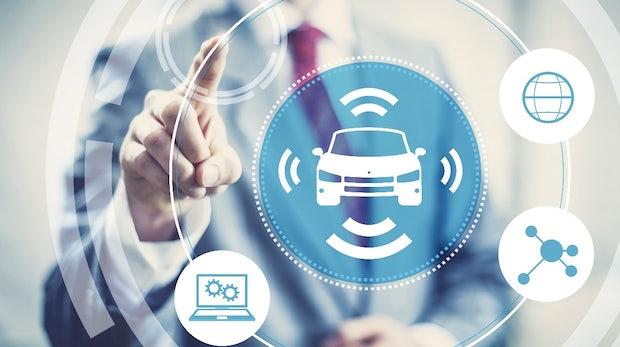 Zwei Drittel der Deutschen glauben an Durchbruch von autonomen Autos