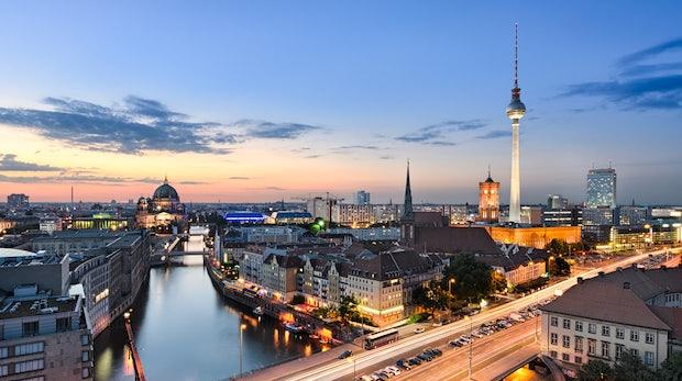 Aktueller Startup-Report zählt 6 Unicorns in Deutschland