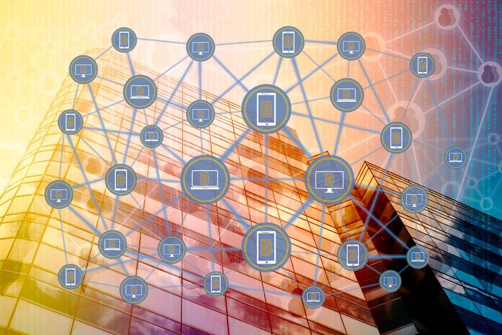 Regierung NRWs will in Dortmund ein europäisches Blockchain-Institut gründen