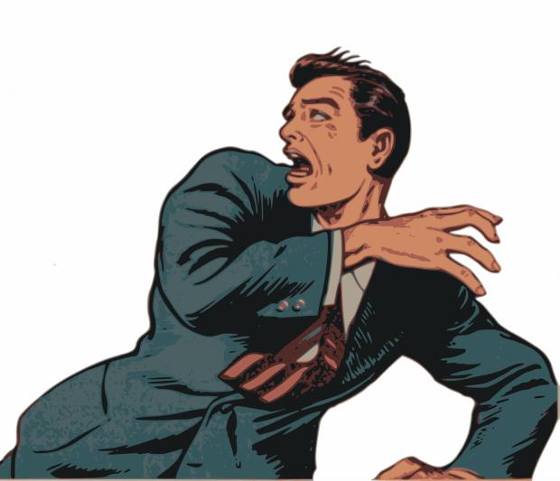 Angst ist ein schlechter Berater. (Illustration: Pixabay.com)