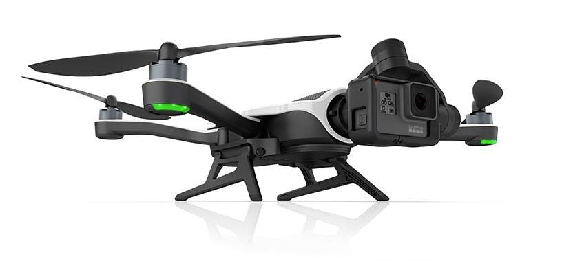 Die Drohne Karma. (Screenshot: de.shop.gopro.com)