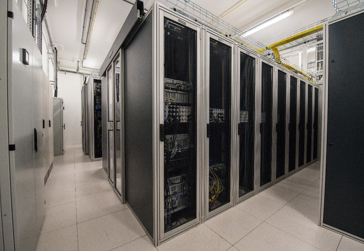 Datenschutz: Die Cloud wird bald europäisch