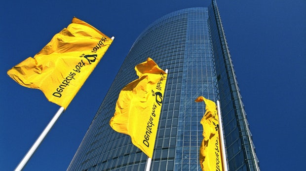 Wie die Deutsche Post versucht, die Startup-Konkurrenz kaltzustellen