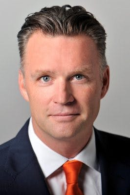Dr. Christian Böing CEO STRATO AG