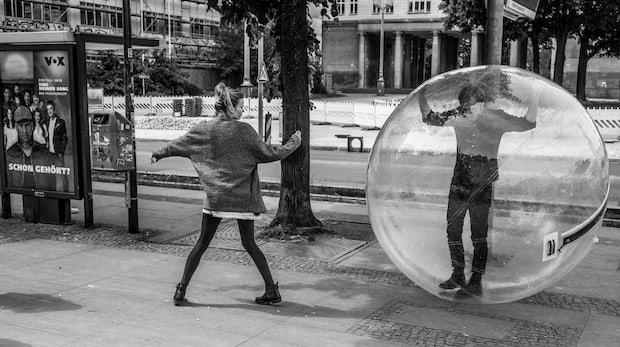 SXSW 2017: Das Ende der Filterblasen?