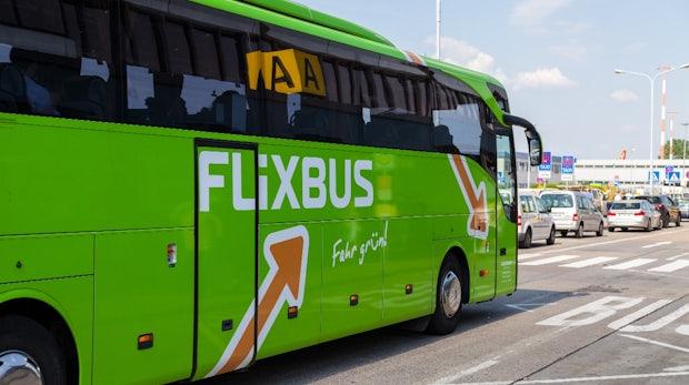 Europa ist nicht genug: Flixbus zieht es in die USA