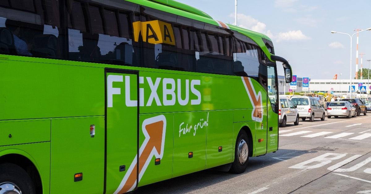 flixbus testet elektrobusse f r die langstrecke. Black Bedroom Furniture Sets. Home Design Ideas