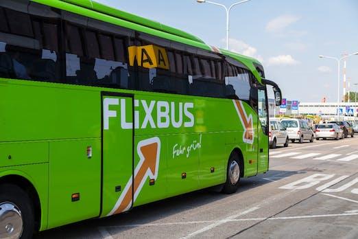 Flixbus gründet Flixtrain, Kerngeschäft soll Fernbus bleiben