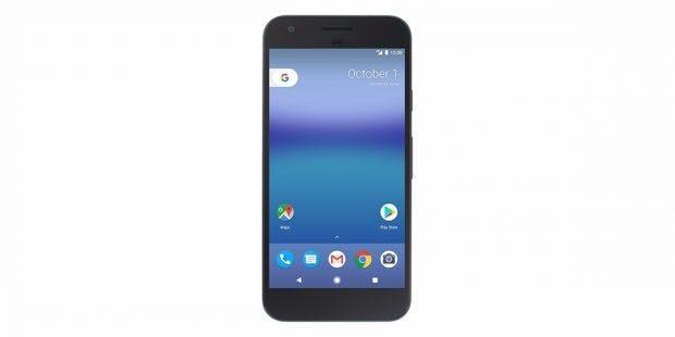 So sieht das Google-Pixel aus. (Bild: Google; Venture Beat)