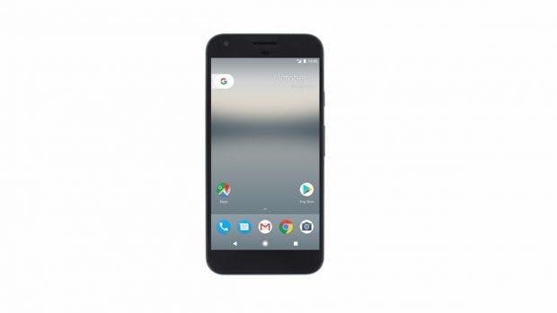 Das ist das Google Pixel XL. (Bild: Venture Beat)