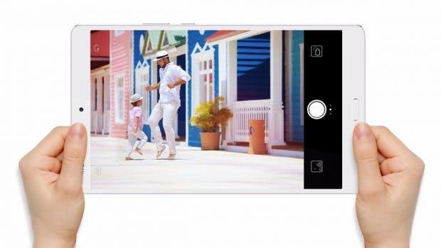 Ob das Huawei MediaPad M3 oder sein Nachfolger eine Vorlage für das nächste Nexus-Tablet ist? (Bild: Huawei)