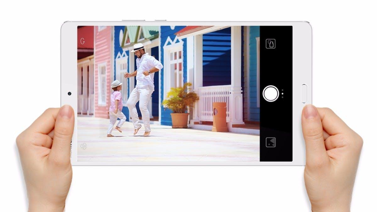 Revival des Nexus 7: Huawei baut 7-Zoll-Tablet für Google
