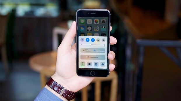 7 neue Funktionen von iOS 10