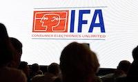 Ausblick auf die Ifa: Hersteller verraten erste Neuheiten