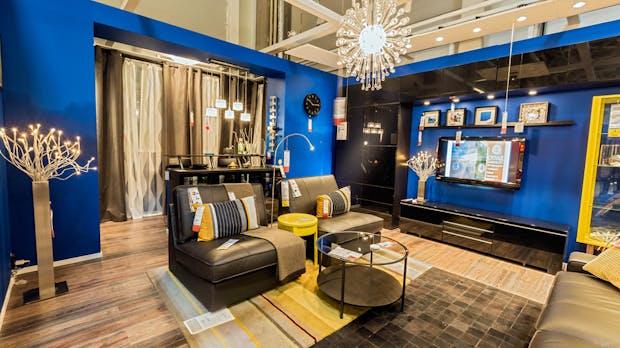 Ikea als Inkubator: Schwedischer Möbelriese baut jetzt auch Startups auf