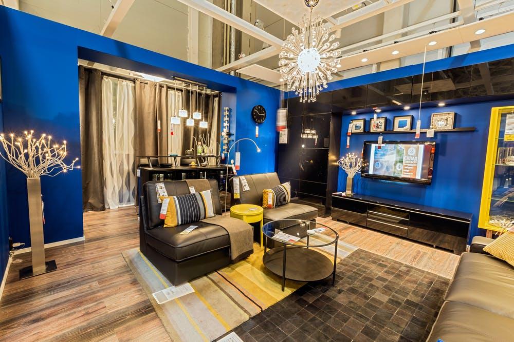 Ikea Nicht Die Nummer 1: Das Sind Die 5 Größten Online Möbelhändler In  Deutschland