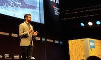 """""""Das beste Interface ist kein Interface"""" – UI-Designer Golden Krishna fordert Innovation"""