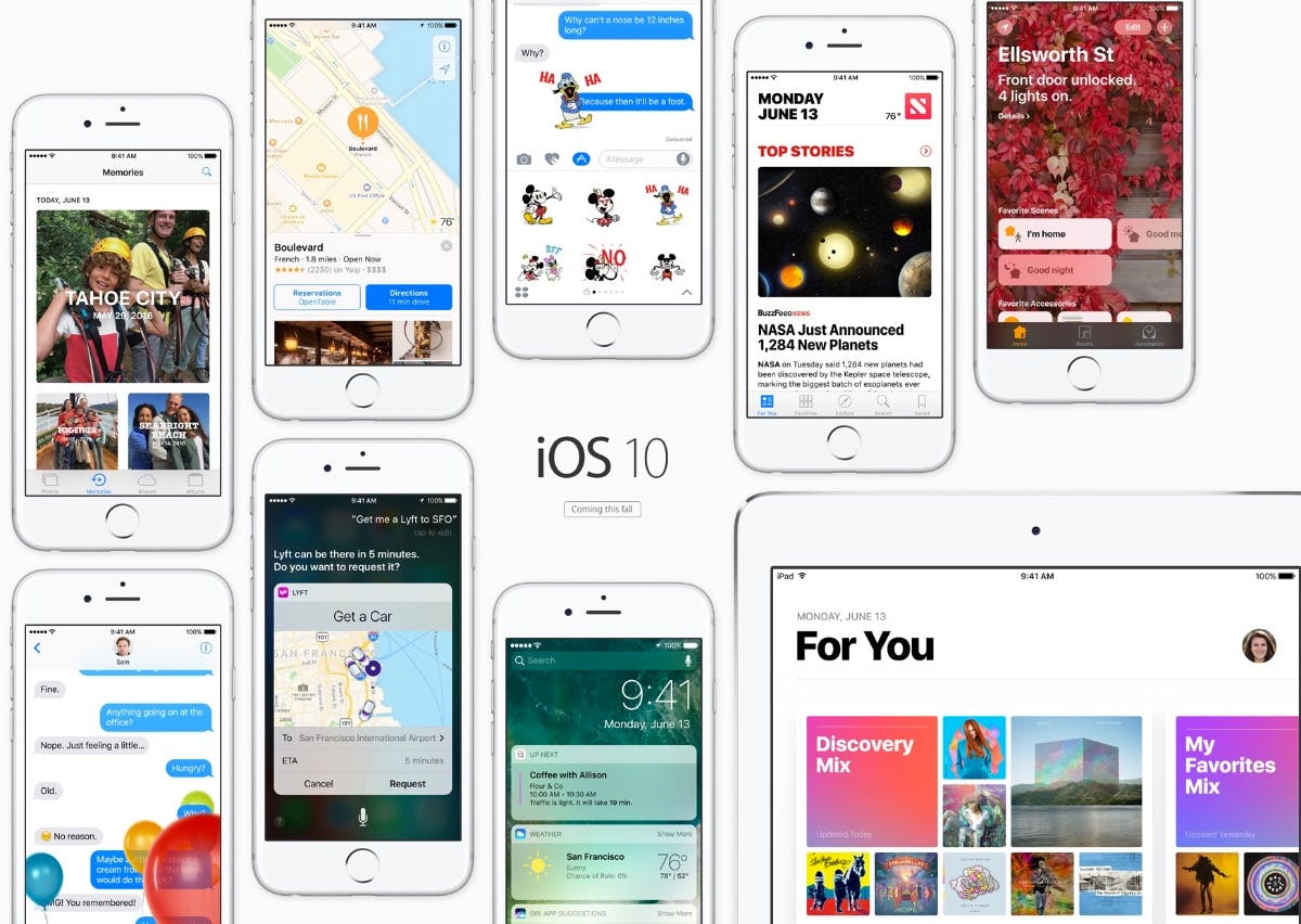 iOS 10 und Whatsapp: Neue Version unterstützt Siri