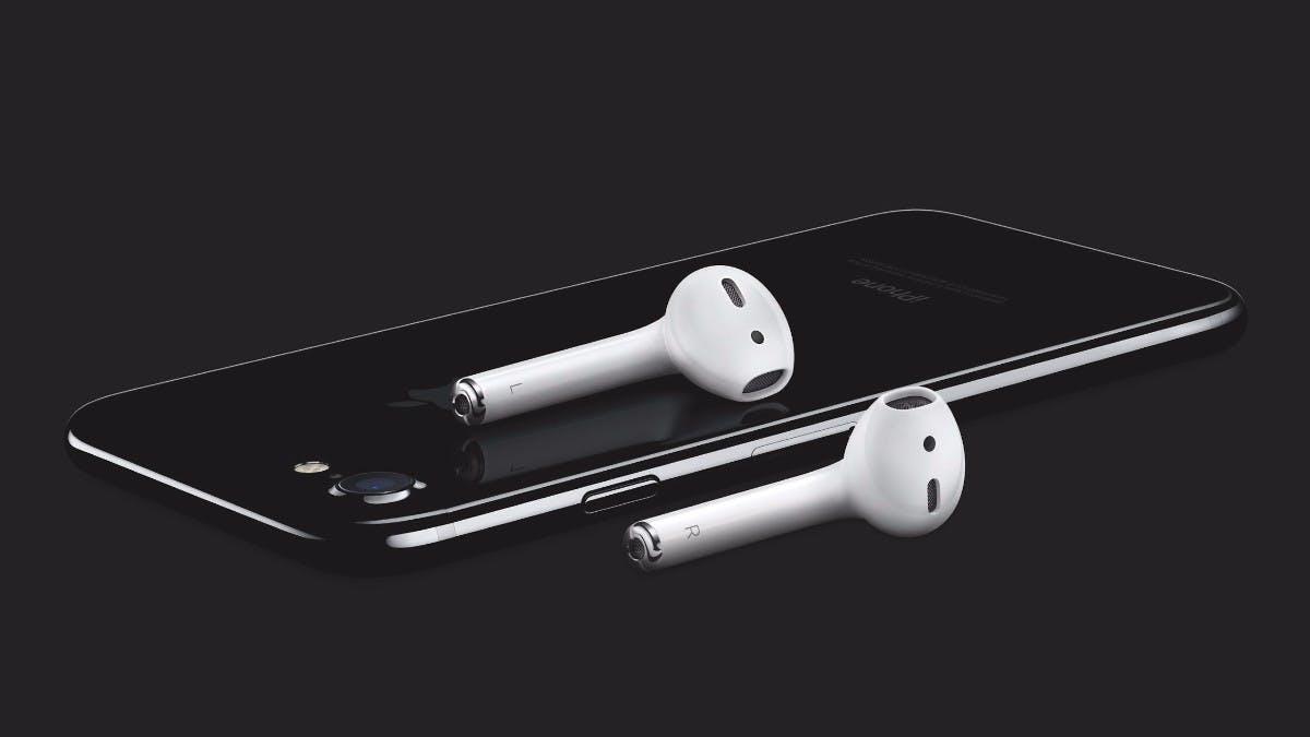 Airpods & Co: 2018 wird das Jahr smarter, kabelloser Kopfhörer