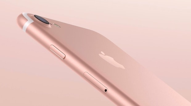 Trotz iPhone 7: iOS-Marktanteil sinkt in Deutschland – in den USA ein Hit