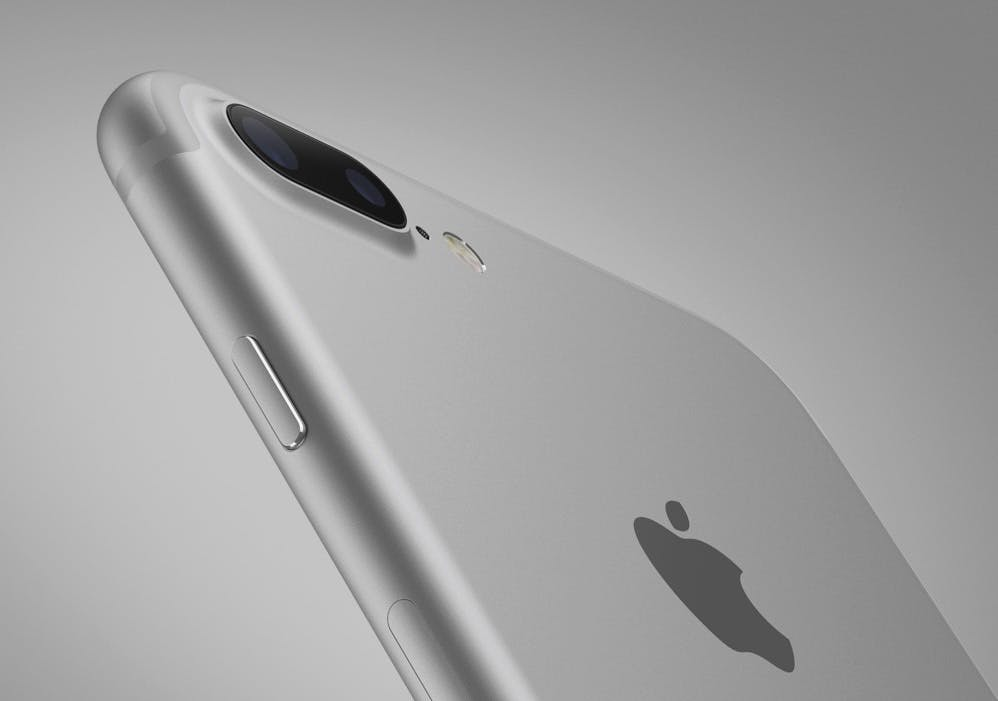 Apple soll eine halbe Milliarde Dollar in Patentprozess zahlen