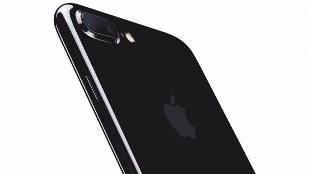 Kommt in den USA und Großbritannien gut an: das iPhone 7 Plus. (Bild: Apple)