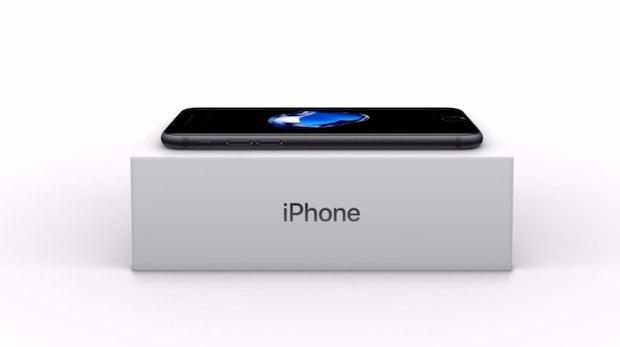 iPhone-7-Verkaufszahlen angeblich um 25 Prozent unter iPhone-6s-Niveau