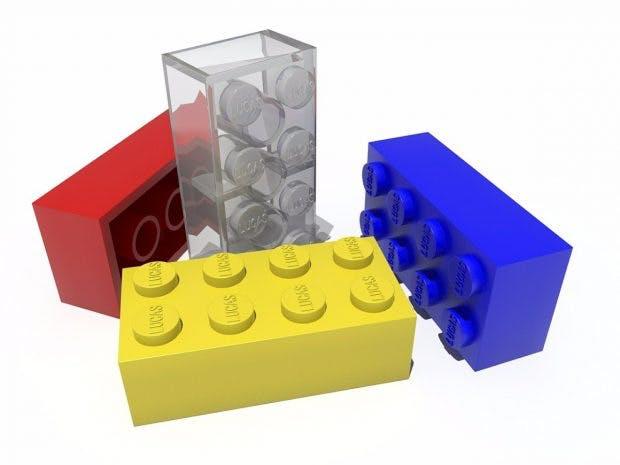 Prototyping: Es ist vollkommen in Ordnung, mit Bausteinen zu arbeiten. (Foto: Pixabay)
