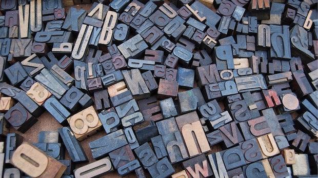 Variable Fonts: Neue Typografie (nicht nur) fürs Web