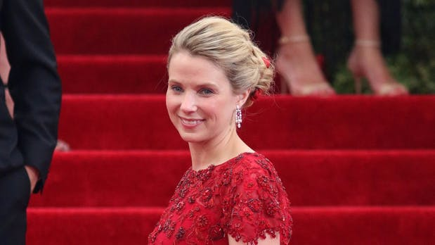 Yahoo-Verkauf: Aktienpaket bringt Marissa Mayer 186 Millionen Dollar