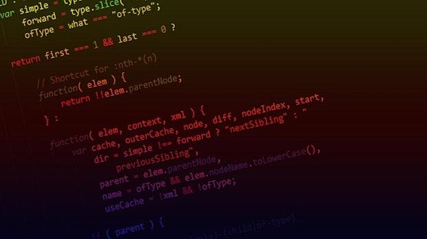 Die Hälfte aller Webdesigner kann kein Javascript – diese Bibliothek will das ändern