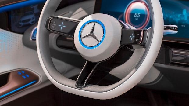 Daimler steckt halbe Milliarde Euro in neue Akku-Fabrik