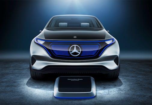 10 neue Modelle geplant: Daimler steckt 10 Milliarden Euro in Elektroautos