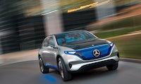 Bosch und Daimler kooperieren beim vollautomatisierten und fahrerlosen Fahren