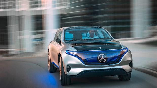 Kaufprämie bringt nichts: Umweltministerin denkt über Elektroauto-Quote nach