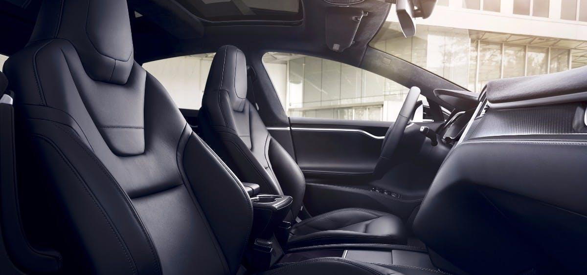 Neuer Autopilot-Chef: Swift-Erfinder Chris Lattner verlässt Apple für Tesla