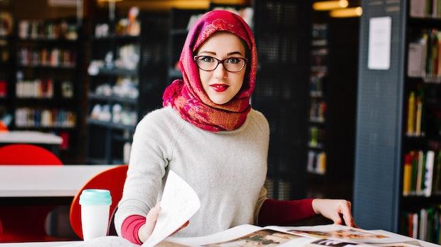 Rassismus bei der Jobsuche: Unternehmen benachteiligen muslimische Frauen
