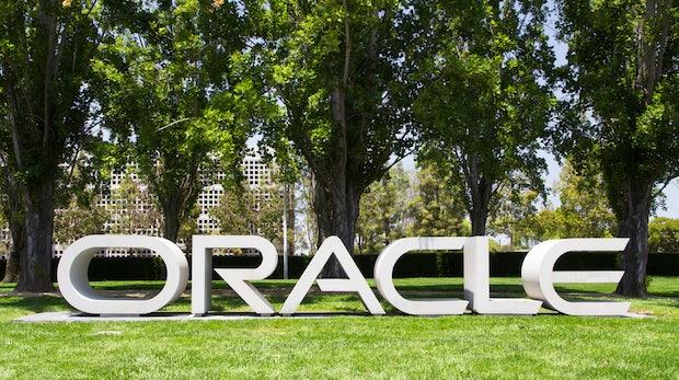"""""""Amazons Führung ist vorbei"""" – Oracle will es mit AWS aufnehmen"""