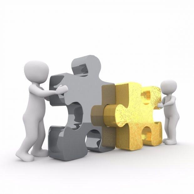 Nur mit dem Kunden gemeinsam, wird das Projekt ein Erfolg. (Bild: Pixabay)