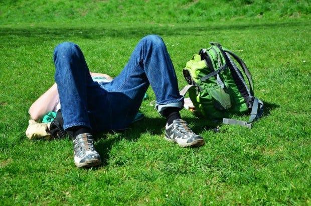 Viele kurze Entspannungsphasen sind besser als wenige lange. (Foto: Pixabay.com)