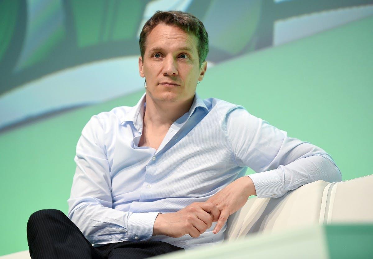 Rocket-Internet-Vorstandsvorsitzender Oliver Samwer soll intern nur noch über Venture-Capital sprechen. (Foto: dpa)