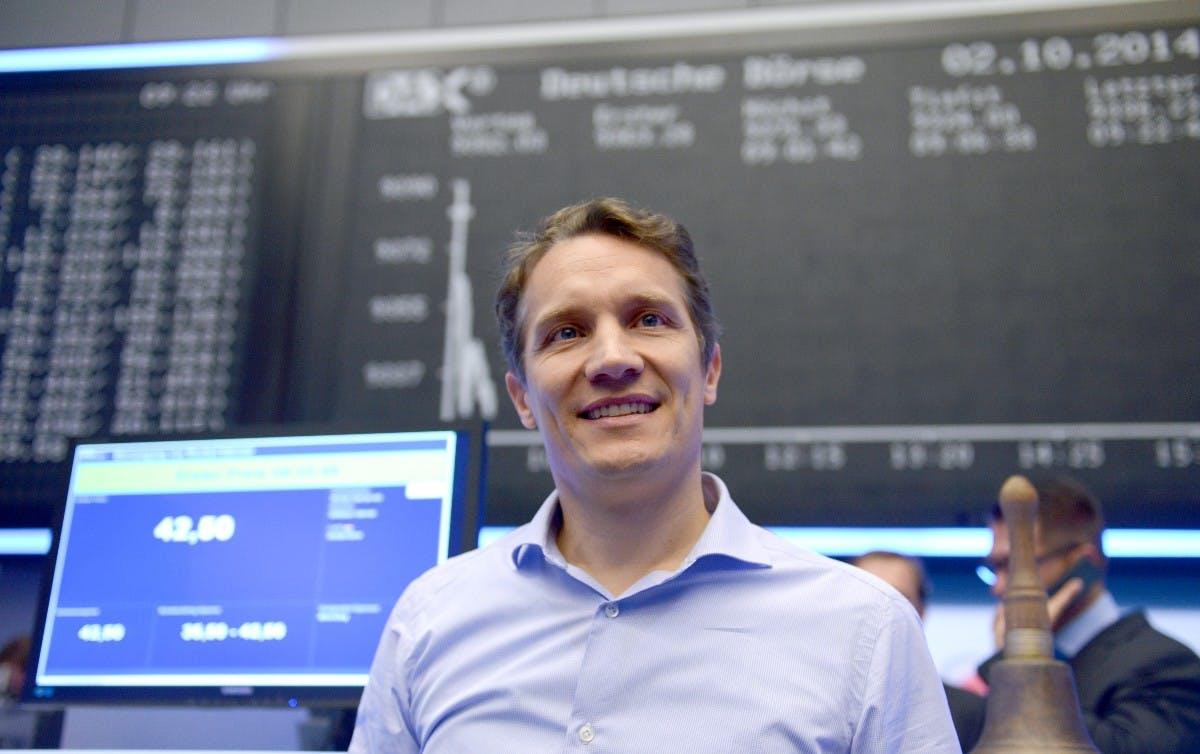 Rocket Internet: Der schleichende Weg zum Profit