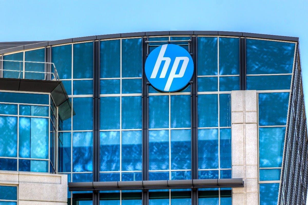 HP profitiert vom Ende der PC-Krise