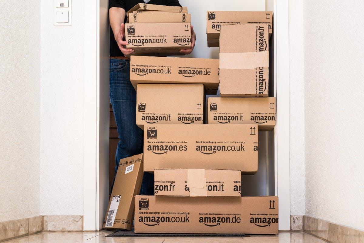 Amazon startet Cyber-Monday-Week 2017: So kommst du an die Angebote während der Schnäppchenwoche