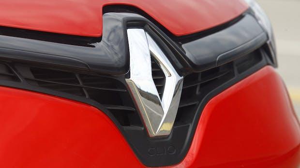 Autohersteller Renault möchte Reparaturdaten über Blockchain sichern