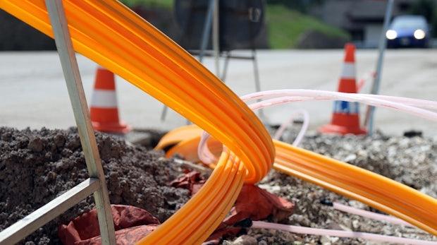 Startup von Netzaktivisten will Glasfaserausbau beschleunigen