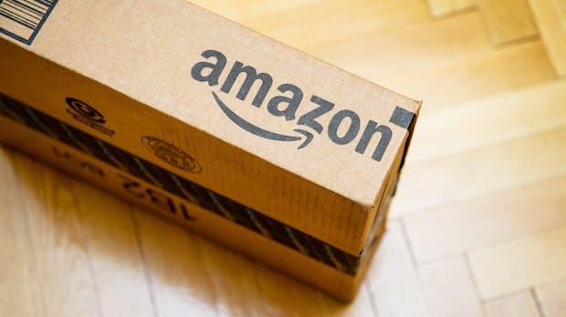 """Stiftung Warentest warnt: Fake-Shops bei Amazon sind """"Massenphänomen"""""""