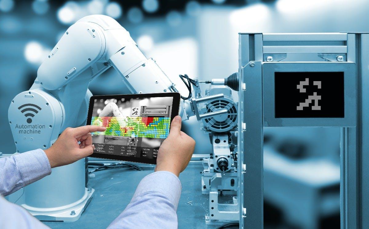 Maschinenbauer kauft Mehrheit an Digitalagentur: Das steckt hinter dem kuriosen Deal