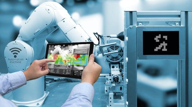 Digitalisierung: Darum darf die deutsche Industrie noch hoffen